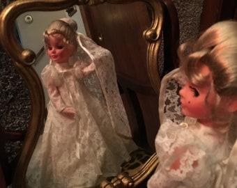 Furga Doll Simona Bride