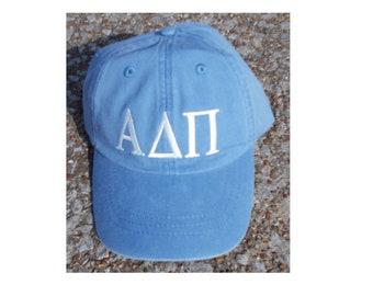 Alpha Delta Pi baseball cap