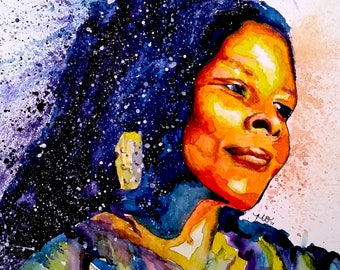 Assata Shakur - Galaxy