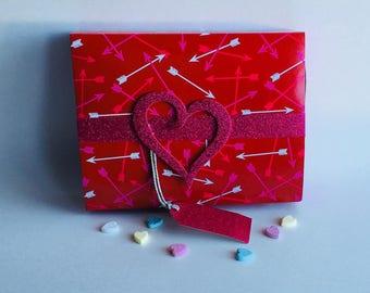 Heart Gift Set
