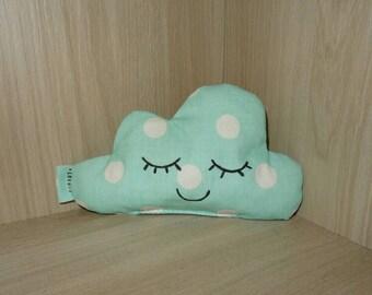 Fabric cloud puppet