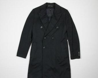 LOUIS VUITTON -  cashmere coat
