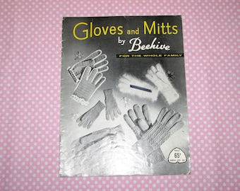 Gloves And Mitts by Beehive
