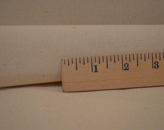 Ecology Cloth: 100% Cotton Muslin Fabric