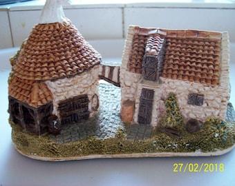 Lilliput Lane Preston Mill