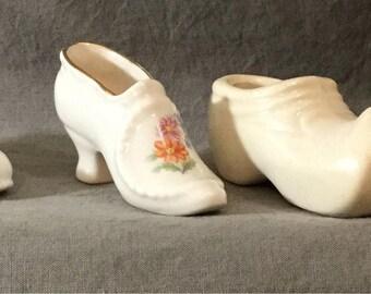 Vintage Shoe Knick Knacks