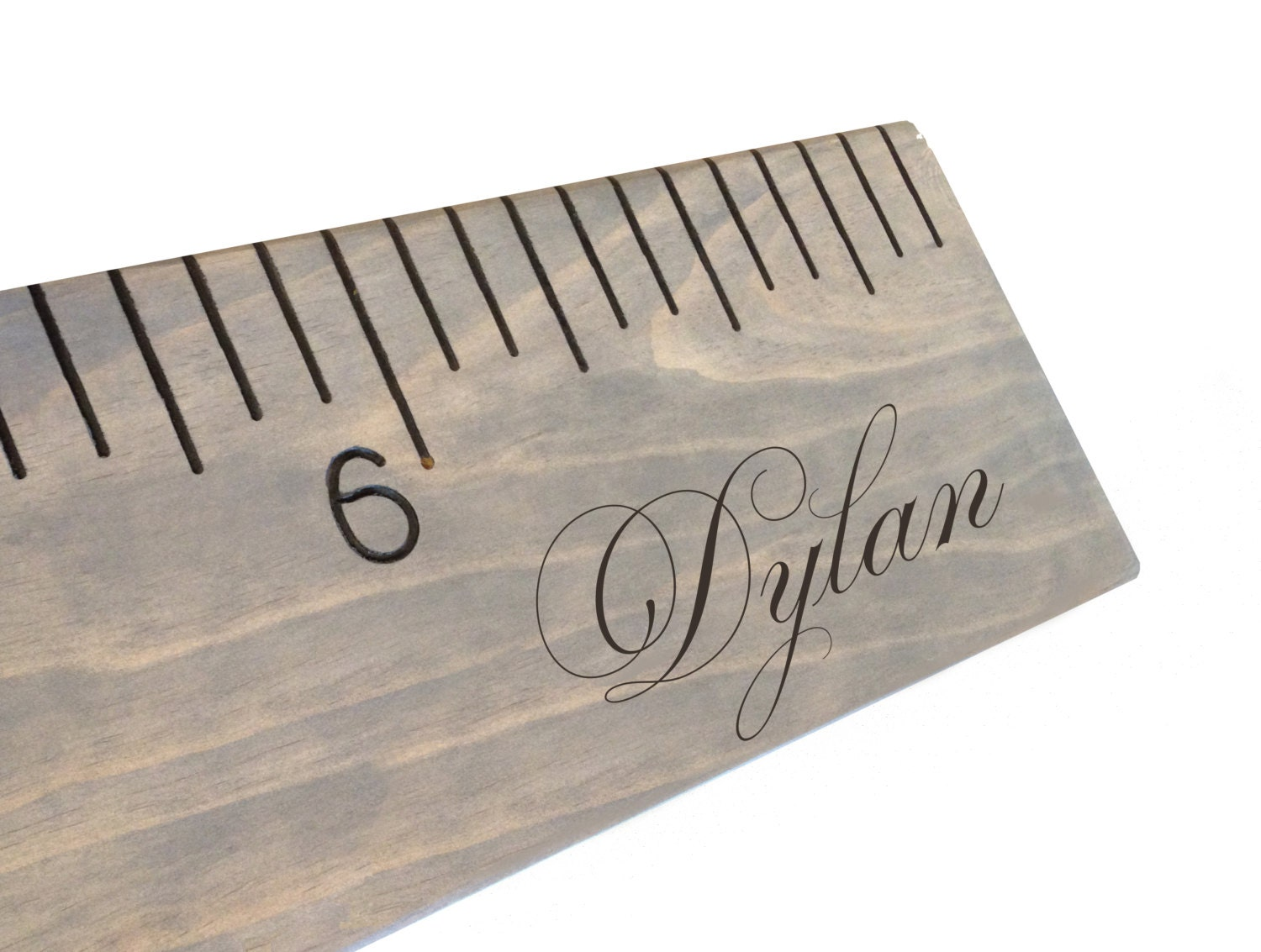 Custom growth chart personalized ruler growth chart request a custom order and have something made just for you geenschuldenfo Choice Image