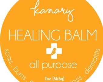 Healing Balm 2 oz