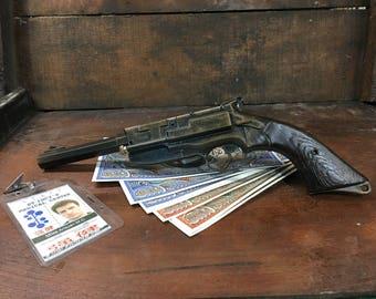Firefly- Malcom Reynold's Pistol