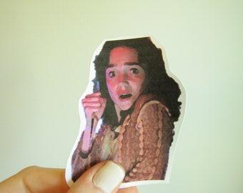 Suspiria Sticker