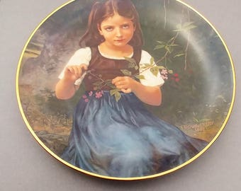 Beauty of Bouguereau by William A. Bouguereau First Edition