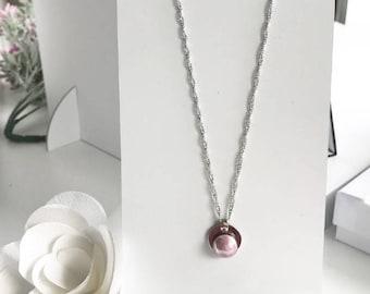 STARDUST necklace pendant lamp