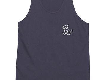 The Doodle Tank Top