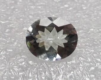 12x10x5 mm Green Amethyst / Prasiolite Faceted Amethyst Gems, Light Green Amethyst Stone Calibrated Faceted Gemstone