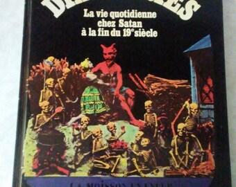 Diableries - La Vie Quotidienne Chez Satan a La Fin Du 19e Siecle - Jac Remise