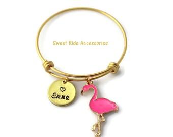 Kids gold bracelet Etsy