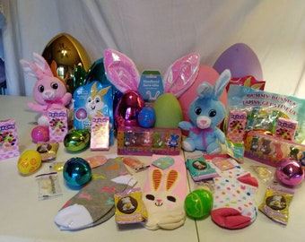 Mystery Easter Boxes!