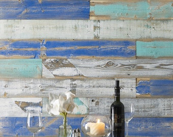 Reclaimed Wood Wind River Planks - 5 inches wide