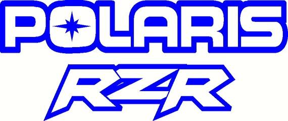 Rzr Logo Outline
