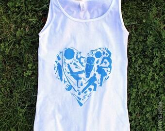 Capo Love T-shirt