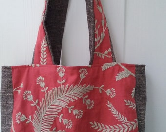 Long Handled Tote