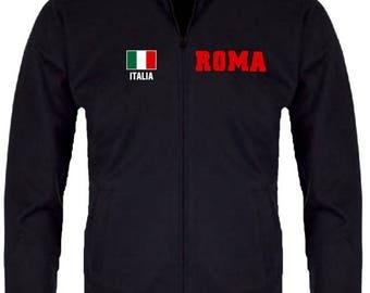 Sweatshirt Rome Italy