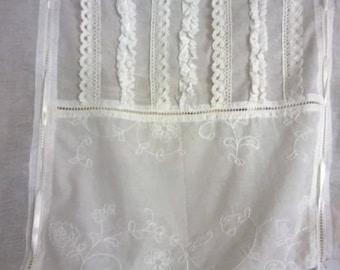 181R) curtain white winder store