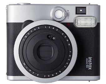 NEW Best Price! Fujifilm Instax Mini 90 Neo Classic Instant Film Camera - FAST SHIPPING!!!