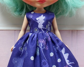 BLYTHE doll Its my party dress - twilight fairies