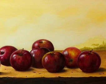 ten.Dix. still life, painting oil painting, french oil painting.still life.