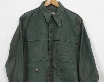 SALE 40% OFF Vintage Filson Coat Jacket