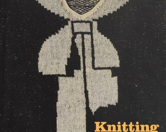 Knitting Fashion, Industry, Craft   Knitting book OUTLET   SALE