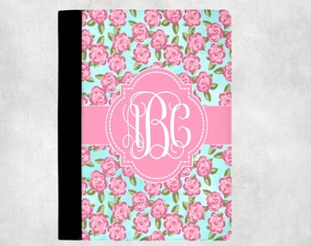 Custom iPad Case | Personalized iPad Cover | Monogram iPad | Big Little Sorority Gift | Custom iPad Case | Greek Letters