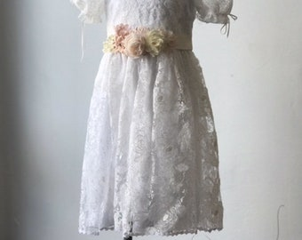 Communion and Flower Dress for your Girl
