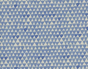 Mountain Sky from Sienna by Alexia Abegg for Cotton + Steel - 1/2 Yard