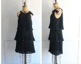 MOSCHINO cheap & chic lbd | little black dress
