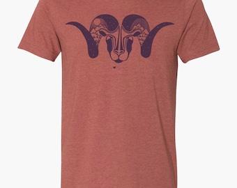 Ram T-shirt | Dawn & Clay
