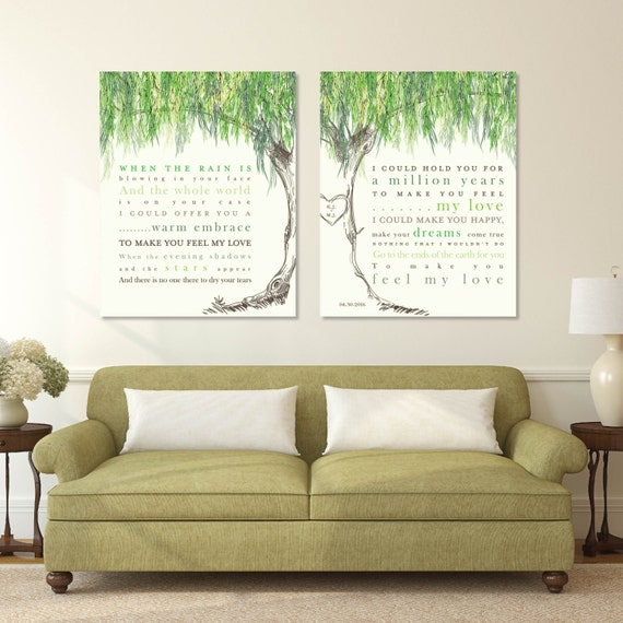 Living Room Wall Art That Makes You Feel Happier