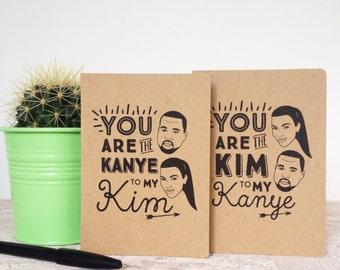Kim & Kanye All Day