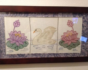 embroidered pictures