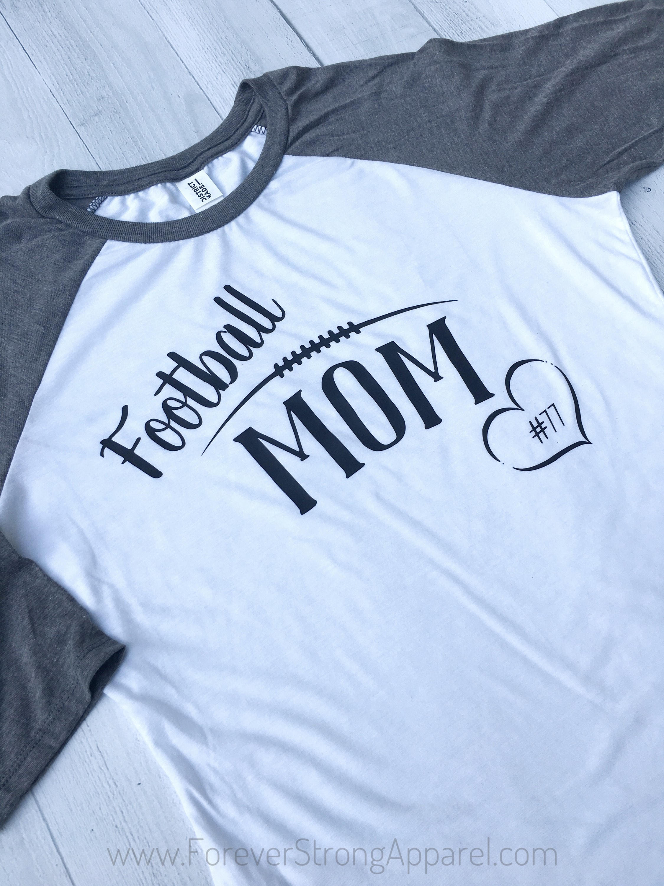 8d7083ece6b Plus Size Baseball Mom T Shirts - BCD Tofu House