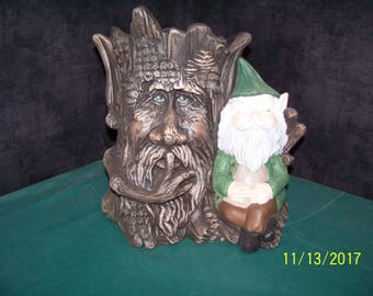 Ent with Gnome