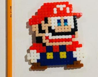 Big Mario Collectible