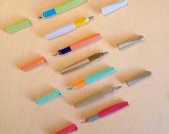 Fountain Pen Pelikan Twist