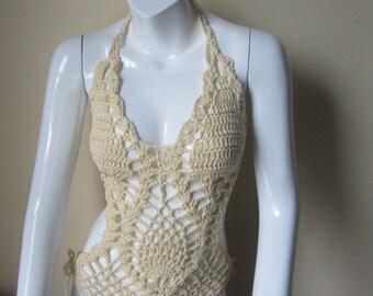 Crochet monokini, crochet swimwear, crochet bikinis, swimwear, , crochet swimsuits, swimsuits, bikinis, beachwear, bikini