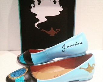 Jasmine Flats