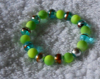 Childs fun bracelet