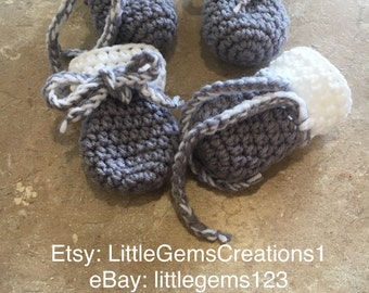 Dog booties Set of Four  Dog clothes medium
