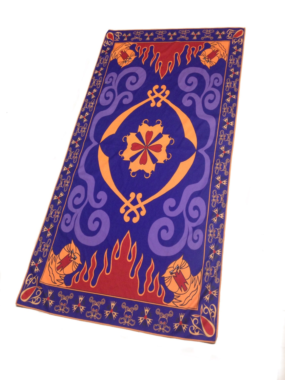 Magic Carpet Towel Inspired by Disney Aladdin for Aladdin Carpet Design  55dqh