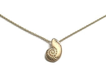 Ursula Necklace Disney Inspired The Little Mermaid Necklace Ariel Shell Necklace